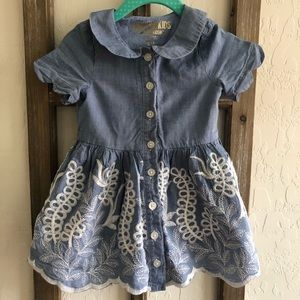 Genuine Kids Dress